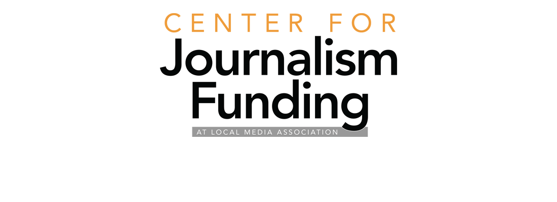LMA's Center for Journalism Funding names 16 participants in first lab cohort
