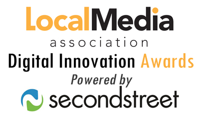Local Media Digital Innovation Awards Announced   Local