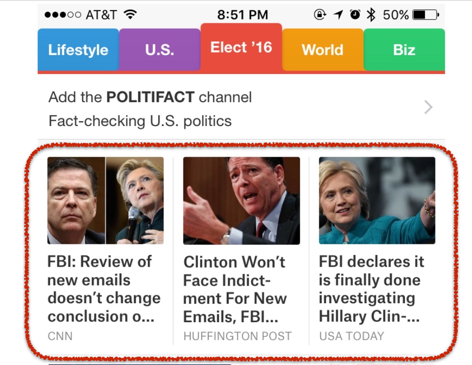 How Smartnews Can Work As A Distribution Channel For Publishers Local Media Ociation