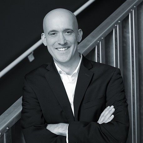 Adcellerant Founder and CEO, Brock Berry