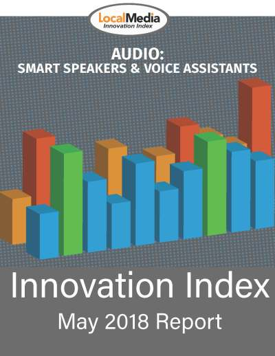 May Innovation Index - product - report cover