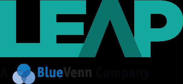Sponsor: LEAP/BlueVenn