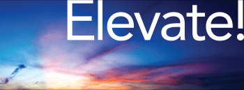 Elevate! in partnership with Local Media Consortium