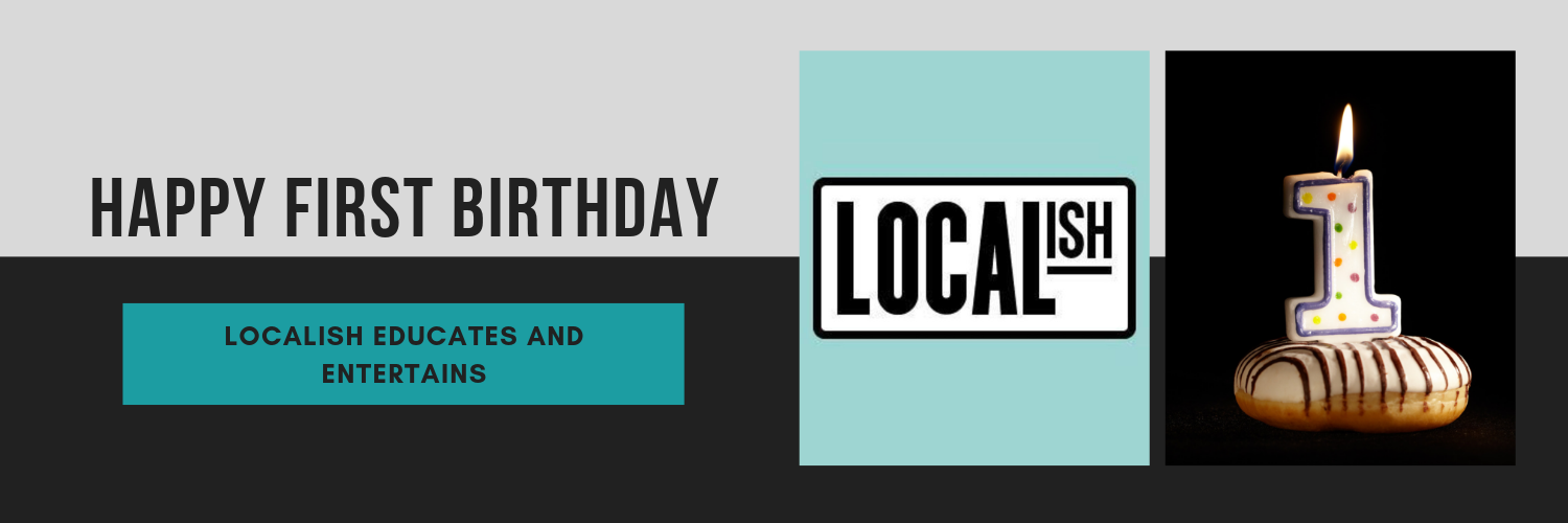 %name Going big: Learn How 1st Birthday parties, Water Parks and Cocktail Napkins Can Grow Local Media Revenue