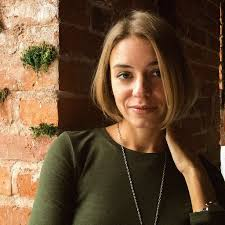 Darya Ushakova