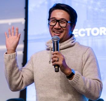Paul Cheung, Knight Foundation (Photo: Jo Chiang / NYC Media Lab)